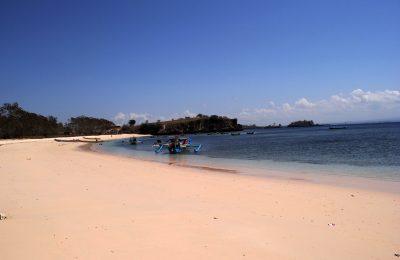 Paket Tour Wisata Lombok 5 Hari 4 Malam