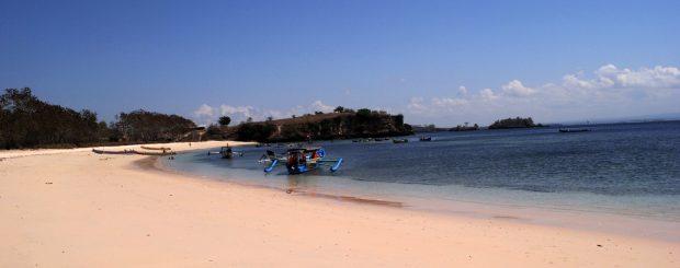 Paket Wisata Lombok 5 Hari 4 Malam