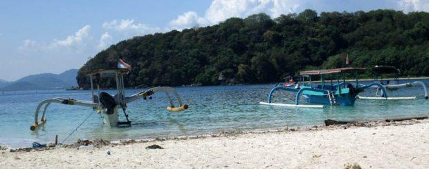 Paket Tour Wisata Lombok 4 Hari 3 Malam C