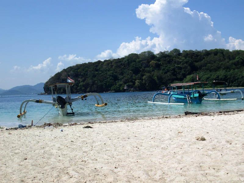4 Gili Tersembunyi di Lombok Barat