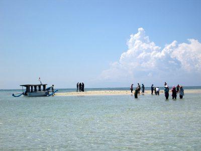 Paket Tour Wisata Lombok 4 Hari 3 Malam A