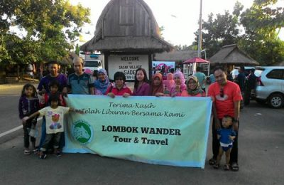 Paket Wisata di Lombok