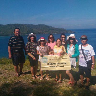 paket wisata murah lombok