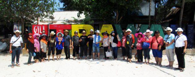 Paket Wisata Tour Lombok 4 Hari 3 Malam