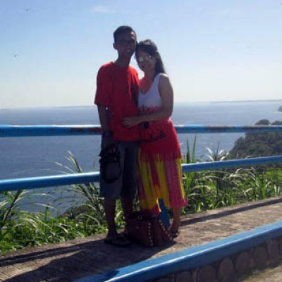 liburan lombok
