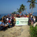 Paket Wisata Group Lombok