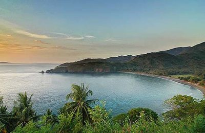 Paket Tour Lombok 4 Hari 3 Malam (B)