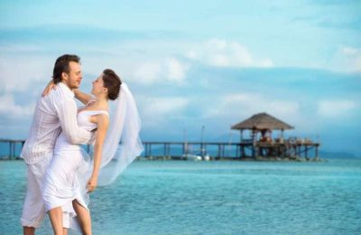 Paket Honeymoon Lombok 3 Hari 2 Malam 3D2N