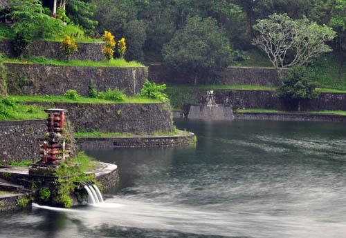 Taman Naramda Lombok