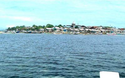 Air Bersih di Desa Maringkik Lombok Timur