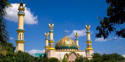 islamic center mataram