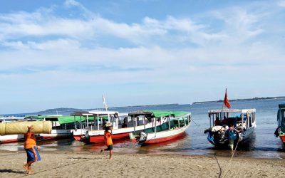 pelabuhan di lombok