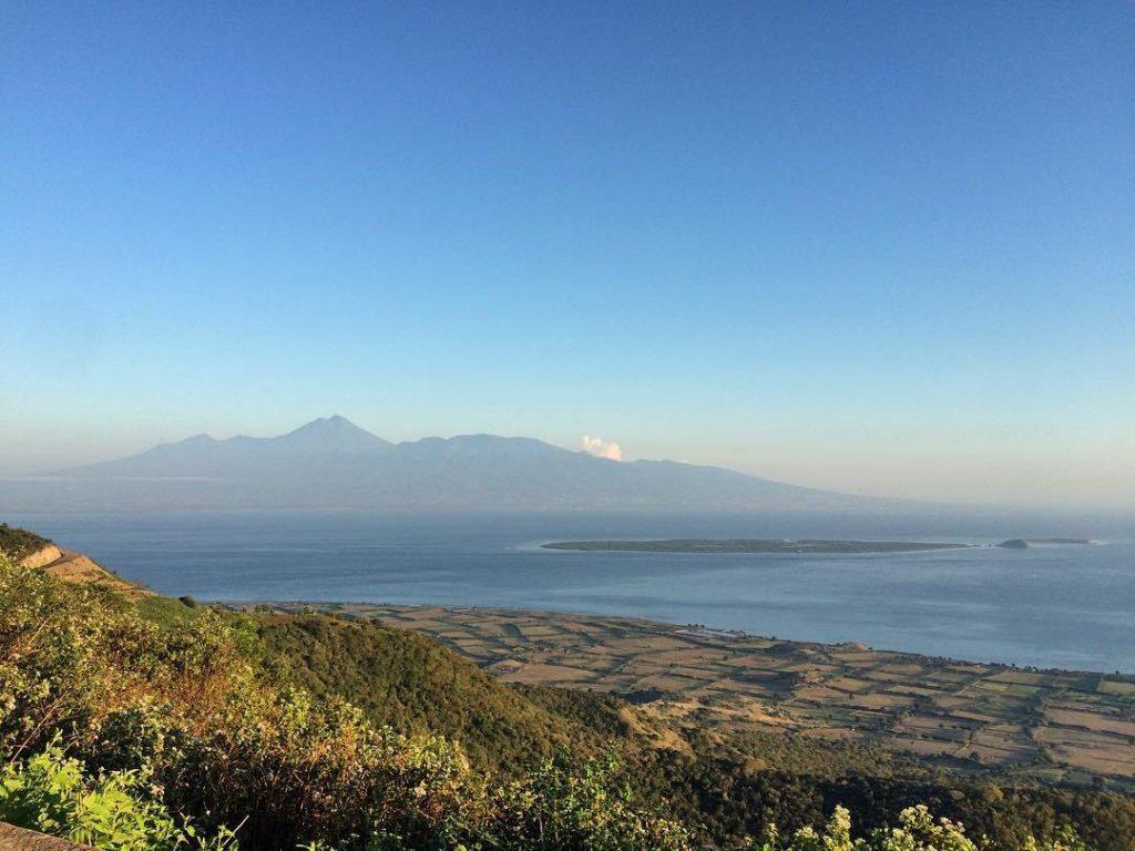 Bukit Mantar Sumbawa
