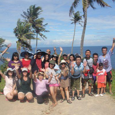 Paket Promo ke Lombok