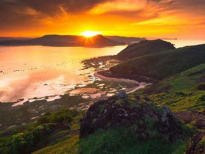 Paket Liburan Lombok 3 Hari 2 Malam F