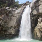 Air Terjun Mangku Sakti Lombok