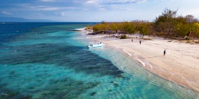 Gili Kondo Lombok