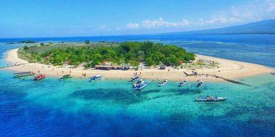 8 Tempat Anti Mainstream di Lombok!